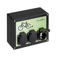 Spelsberg TG BCS 3 - Charging device E-Mobility 3 outlet(s) TG BCS 3