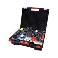 Secorüt Profi aanhangertestkoffer 12+24 Volt 12 V, 24 V SecoRüt Wireless ControlCase 40410