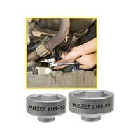 hazet 2169-32 Oliefiltersleutel - 43mm