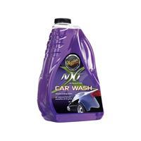 car shampoo MEGUIARS