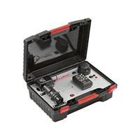 Secorüt Draadlozetestervoordeaanhangerenhettrekkendevoertuig12VSecoRütWirelessControl-Case70310-3