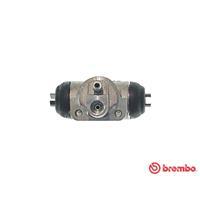 BREMBO Bremszylinder A 12 C12 Radbremszylinder NISSAN,NV200 EVALIA,NV200 Kasten