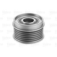 Dynamovrijloop Valeo, 55 mm