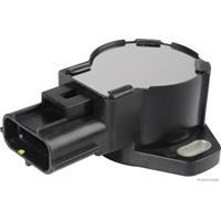 Sensor, smoorkleppenverstelling HERTH+BUSS JAKOPARTS