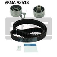 SKF Zahnriemensatz VKMA 92518  NISSAN,PATROL GR II Wagon Y61,PATROL GR I Y60, GR