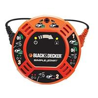 Black & Decker acculader BDBBC2C - LED - 5 meter - 12V, via sigarettenaansteker