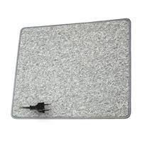 ProCarbyParoliVerwarmingsmat230V(lxb)60cmx100cmGrijs
