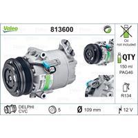 Compressor, airconditioning Valeo, 150, ml, 12 V