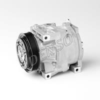 Compressor, airconditioning DENSO, 12 V