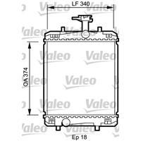 Kühler, Motorkühlung   Valeo (735072)
