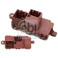 Regeleenheid, verwarming / ventilatie FEBI BILSTEIN