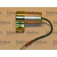 Kondensator, Zündanlage | Valeo (607453)