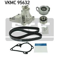 Wasserpumpe + Zahnriemensatz | SKF (VKMC 95632)