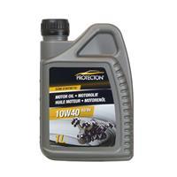 Protecton motorolie semi synthetisch 10W40 A3/B4 1 liter