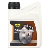 Kroon-Oil 35664 Drauliquid DOT 5.1 0,5L