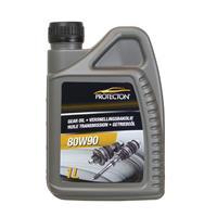 Protecton versnellingsbakolie 80W90 1 liter
