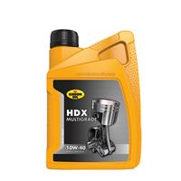 Kroon Oil motorolie HDX Multigrade 1 liter
