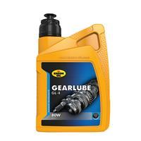 Kroon Oil versnellingsbakolie mineraal Gearlube GL 4 80W 1 liter