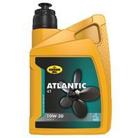 Kroon-Oil 33435 Motorolie Atlantic 4T 10W-30 1-Liter