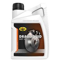 Kroon Oil remvloeistof Drauliquid DOT3 1 liter