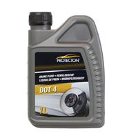 Protecton remvloeistof DOT4 1 liter