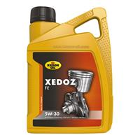 opel Kroon-Oil Xedoz FE 5W-30 1Ltr