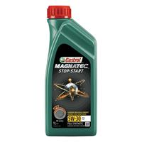 Motorolie Castrol Magnatec Stop-Start 5W-30 C2 1L 159BA7