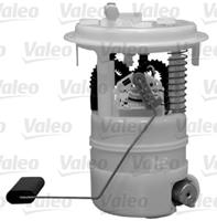 Brandstoftoevoereenheid Valeo, 13,5 V