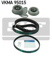 Zahnriemensatz | SKF (VKMA 95015)