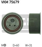SKF Spannrolle, Zahnriemen VKM 75679  MITSUBISHI,LANCER Stufenheck CS_A, CT0,LANCER VI CJ-CP_