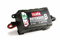 Telwin Professionele inverter acculader Defender 8