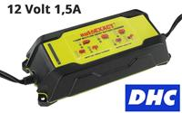 DHC AutoExact 12V 1,5A druppellader