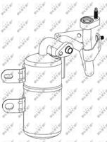 Trockner, Klimaanlage 'EASY FIT' | NRF (33307)