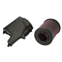K&N 57i Performance Kit Smart Ro.a.dster 0.7 80pk 9/2003- (57-0598)