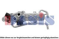AGR modul AKS Dasis