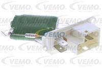 Regelaar, interieurventilator VEMO, 12 V