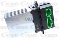 Regelaar, interieurventilator VEMO, 2-polig, 12 V