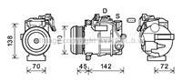PRASCO Wasserkühler OLA2263 Kühler,Motorkühler OPEL,VAUXHALL,CORSA B 73_, 78_, 79_,CORSA Mk I B