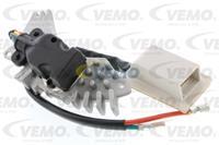 Regelaar, interieurventilator VEMO, 2-polig