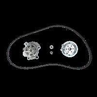 continentalctam Wasserpumpe + Zahnriemensatz | CONTINENTAL CTAM (CT908WP2)