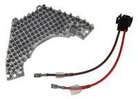 Regeleenheid, verwarming / ventilatie METZGER, 4-polig