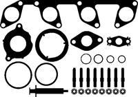 ELRING Montagesatz, Lader 303.100  VW,AUDI,SKODA,GOLF VI 5K1,PASSAT Variant 3C5,GOLF PLUS 5M1, 521,PASSAT 3C2,TIGUAN 5N_,GOLF VI Variant AJ5