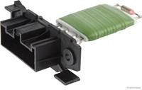 Weerstand, interieurventilator HERTH+BUSS ELPARTS, 12 V