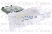 Regelaar, interieurventilator VEMO, 4-polig