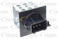 Regelaar, interieurventilator VEMO, 6-polig