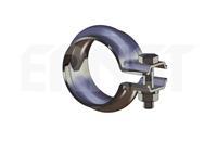 Klemmstücksatz, Abgasanlage | ERNST (493543)