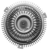 Koppeling, radiateurventilator NRF