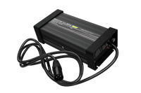 BatteryLabs MegaCharge Lithium-ion 12V 10A