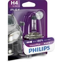 H4 lamp - Wit - PHILIPS