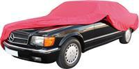 Autohoes katoen indoor maat S 405 x 155 x 110 cm